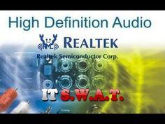 Как обновить драйвера звуковой карты? - IT SWAT