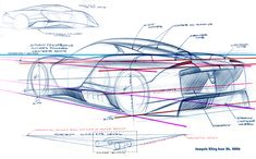 Car sketch                                                                                                                                                                                 More