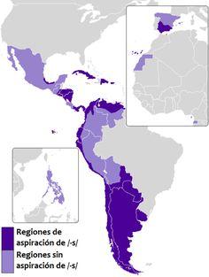 Español chileno - Wikipedia, la enciclopedia libre