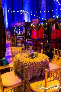 wedding reception idea; Rodney Bailey Photography