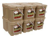 720 Servings Wise Meat Bucket