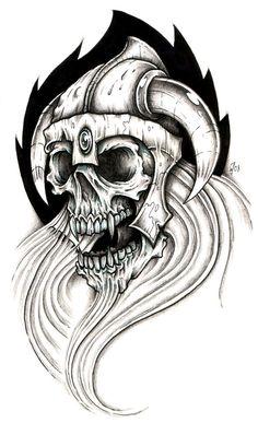 warrior from hell by CRAZYGRAFIX.deviantart.com on @deviantART