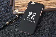 14 IPhone 6s 6s plus: coque/étui/case Givenchy rigide à la mode de ...
