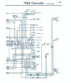 19601966 Chevy/GMC Pickup Truck Specs & Engine/Trans/Axle