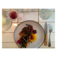 [COUP DE COEUR] New food address in Paris #food #restaurant #lunch #blog #food #paris #jeannineaparis http://jeannineaparis.com/gare-au-gorille/