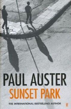 Auster - Sunset Park