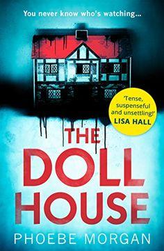 The Doll House: A gripping debut psychological thriller w... https://www.amazon.co.uk/dp/B072TVPN1N/ref=cm_sw_r_pi_dp_U_x_RT1rAb3TS893V