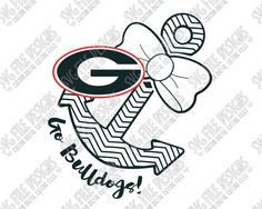 University Sports Teams Svg Cutting Files Clipart