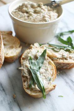 3 heerlijke salades voor op brood: met krab, makreel en zalm