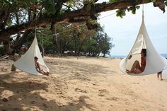 The Cacoon is quite possibly the greatest hammock design ever conceived by the mind of man. Woven from a marine grade fabric the Cacoon...