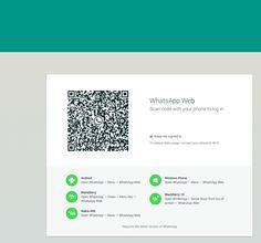 WhatsApp Web è una nuova funzionalità di questo servizio di messaggistica che ci permette di chattare utilizzando il nostro personal computer. Per attivarla occorre aver aggiornato l'applicazione sullo smartphone
