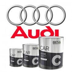 Peinture Audi carrosserie automobile