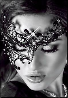 Glamorous Handmade Masquerade, Jewelries & Accessories by Glamorousgala Foto Glamour, Mask Girl, Lace Mask, Venetian Masks, Masks Art, Masquerade Party, Beautiful Mask, Woman Face, Beauty Photography