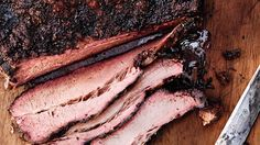 Beef brisket and a backyard smoker: It doesn't get any more