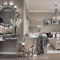 Best Scandinavian Home Design Ideas. 25 Unique Eclectic decor Ideas To Rock Your Next Home – Cosy Interior. Best Scandinavian Home Design Ideas. Glam Living Room, Home And Living, Living Room Decor, Bedroom Decor, Living Area, Living Rooms, Living Spaces, Cozy Apartment Decor, Apartment Living