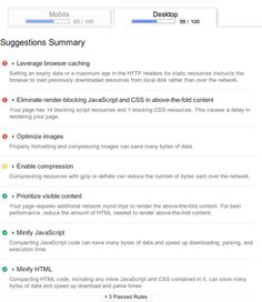 Google Analytics gets Speed Suggestions report to help you boost your websites performance
