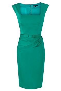 A fashion look from April 2012 featuring green mini dress and strapless lace dress. Browse and shop related looks. Short Green Dress, Short Dresses, Dresses For Work, Summer Dresses, Mother In Law Dresses, Coast Dress, Dream Dress, Dress To Impress, Beautiful Dresses