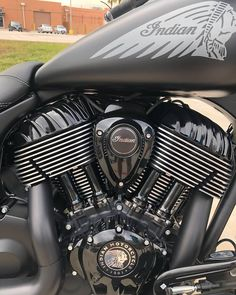 With comfort for two, this bike has plenty of power featuring the all-new Thunder Stroke 116 engine and split-dual exhaust. Find price and colors for the 2020 Indian Springfield Dark Horse Motorcycle. Victory Motorcycles, Indian Motorcycles, Indian Dark Horse, Indian Cycle, Harley Davidson, Indian Motors, War Bonnet, Indian Scout, Motor Scooters