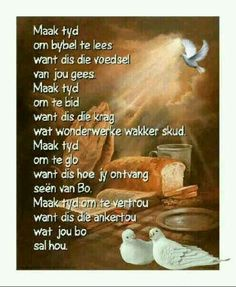 "My vraag aan jou is: ""Waar is jy op hiérdie pad? Is jy nog in Jerusalem, besig… Prayer Verses, Bible Prayers, Bible Verses, Scriptures, Good Night Prayer, Good Night Quotes, Morning Quotes, Uplifting Quotes, Inspirational Quotes"