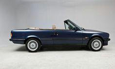 BMW 320i E30 1990. Un sueño. Bmw E30 Cabrio, Bmw E30 320i, Volkswagen, Bmw Convertible, Bavarian Motor Works, Bentley Car, Bmw Classic Cars, Bmw 2002, Bmw 3 Series