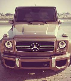 #Gclass #SUV #Mercedes