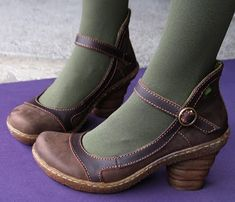 El Naturalista's 8 Hour Shoe! ~ Village Shoes: Ashland, Oregon's Eclectic Shoe Boutique