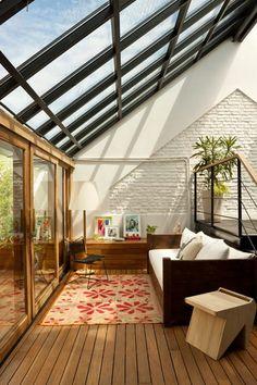 jolie véranda bioclimatique, isolation veranda, favbricant veranda bioclimatique