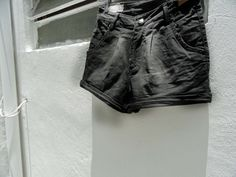 #short #jeans #jeanswear