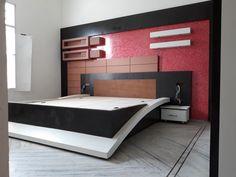 Bedroom Design Ideas – Create Your Own Private Sanctuary Bedroom Cupboard Designs, Bedroom Closet Design, Bedroom Furniture Design, Modern Bedroom Design, Bed Furniture, Tv Unit Furniture Design, Wooden Furniture, Bed Design Images, Bedroom Designs Images