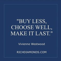 Never a truer word said! Last day to purchase a gift for your loved one. Our expert team is here until 5:30pm to help you choose something really special and put you in the good books for Valentine's Day.  #RichDiamonds #ValentinesDay #London #Jewellery #Quote