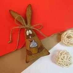 Усипусички - ароматные игрушки Усіпусічка - это милый сувенир-комплимент с ароматом кофе, корицы и ванили. 100% HandMade