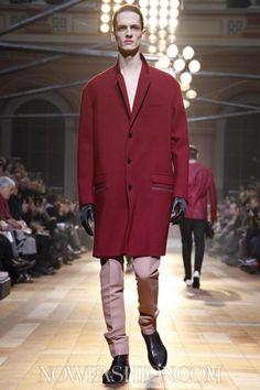 Lanvin Menswear Fall Winter 2013 Paris