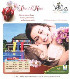#DiadasMães é no Vila Ventura! http://www.vilaventura.com.br/ #vilaventura