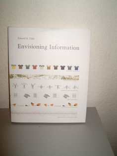 Envisioning Information - Edward R. Ebay