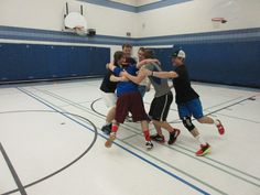 Looking to add some spice to your practices while enhancing your athletes fitness and conditioning? Circle Tag is a great small group game that is not only fun but has many benefits as well. How To Play Have three to four athletes create a circle much like a huddle with their arms over each others …