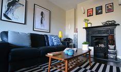 City Apartment design   Seek design - Design Blog, Interior, Exhibition & Graphic Designers, Dublin, Ireland