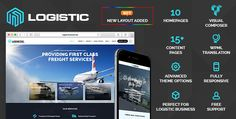 Themeforest WordPress: Logistic – WP Theme For Transportation Business on THEMEFOREST FREE DOWNLOAD http://themeforestfreedownload.com