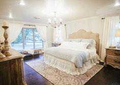 Bella Notte Linens as featured on HGTV's Fixer Upper
