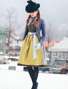 Dirndl Bregenz Jacke Estelle Sportalm Herbst/Winter 16/17 @trachtenbibel folgen und Trends entdecken!