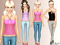 Margeh-75's Teen Spring