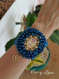 Pearl Jewelry, Wire Jewelry, Jewelry Crafts, Beaded Jewelry, Jewelery, Handmade Jewelry, Bracelet Making, Jewelry Making, Urban Jewelry