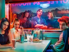 I got: 10 out of 10!  - Can You Score 100% On This Impossible Riverdale Quiz?