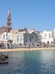 Monopoli, Bari, Puglia, Italy