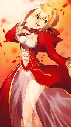 Nero Fate