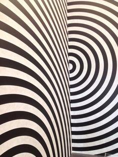 elemenop: Sol Lewitt wall drawings