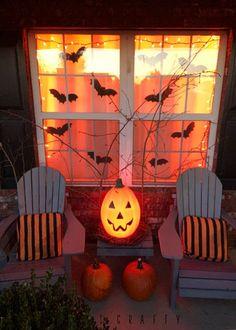 Halloween Photos, Halloween Night, Halloween 2020, Holidays Halloween, Vintage Halloween, Halloween Crafts, Halloween Costumes, Halloween Porch Decorations, Outdoor Decorations