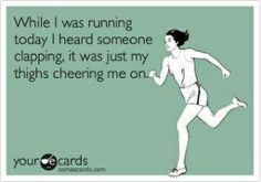 Friday Funny - Working Out!