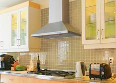 Photos Of Windster Range Hoods Live In Action Can You Imagine Your Kitchen Looking Like