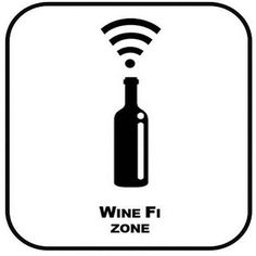 FULL SIGNAL!!! #winequote #winequotes