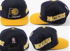 Vintage Indiana Pacers NBA Side Wave Sports Specialties Basketball Snapback Hat | Sports Mem, Cards & Fan Shop, Fan Apparel & Souvenirs, Basketball-NBA | eBay!
